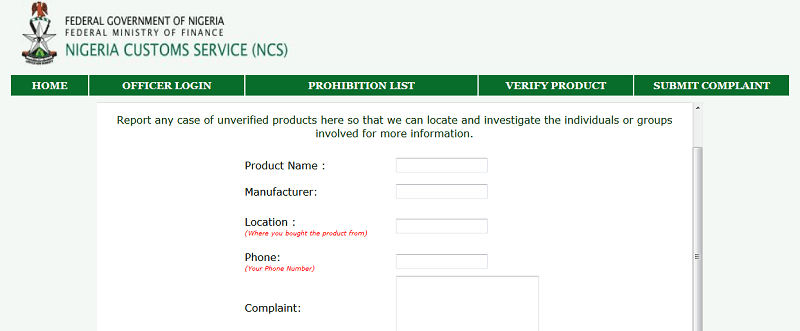 Online product registration and verification system (PHP source codes)