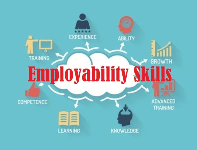 10 Basic skills employers look for in a job applicant