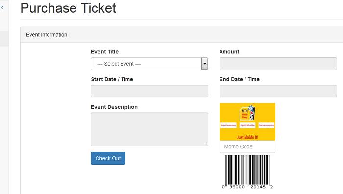 Web-based stadium management system (PHP source codes)